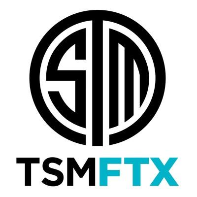 TSM FTX logo
