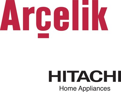 Arcelik and Hitachi Logo