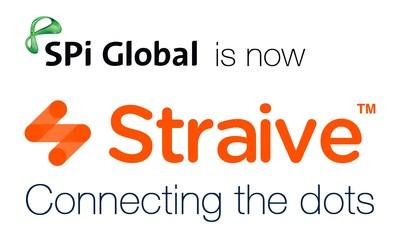 Straive Logo