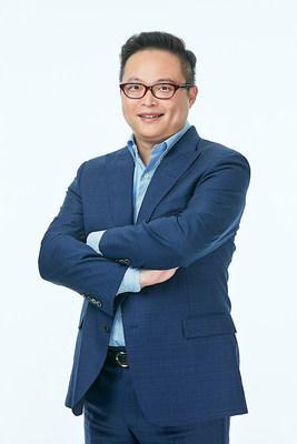 Dr. Terence Liu, CEO TXOne Networks