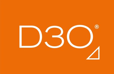 D3O Logo