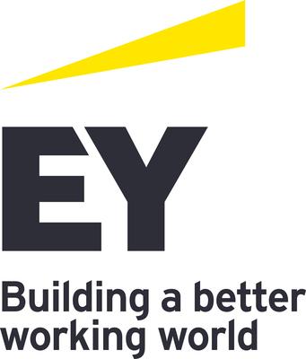 Building a better working world logo.
