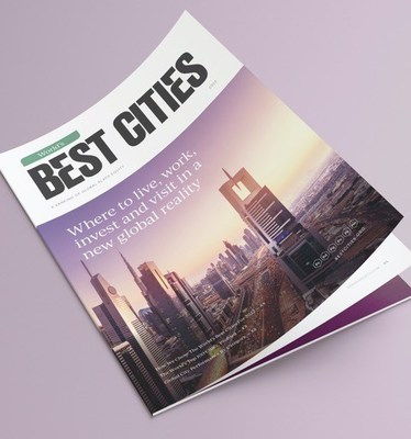 The 2021 World's Best Cities Report, created by Resonance Consultancy, is the latest edition of the most comprehensive city ranking on the planet. For the full report and all 100 city ranking, go to www.BestCities.org. Learn more about Resonance Consultancy at ResonanceCo.com.